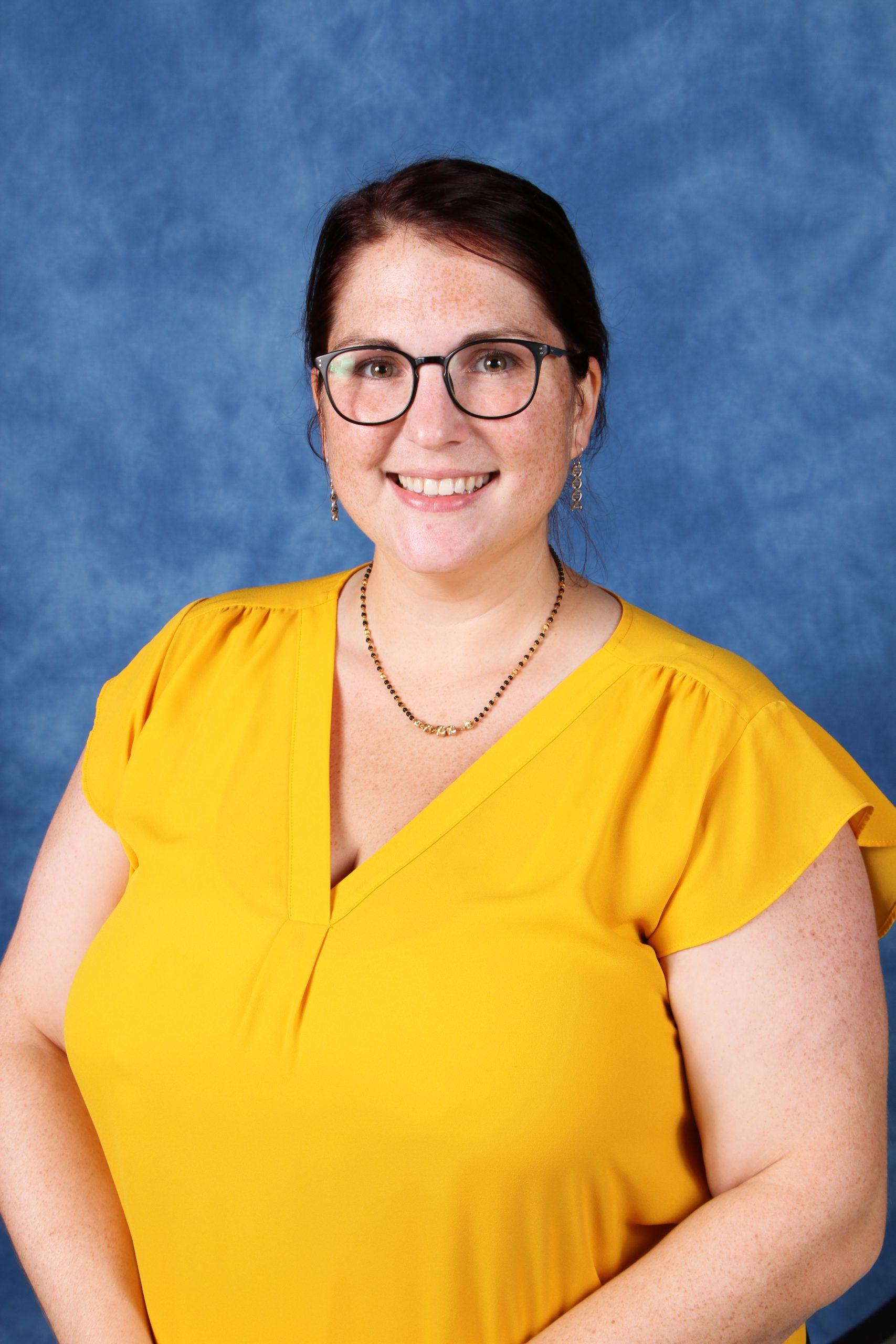 Sarah Kumar