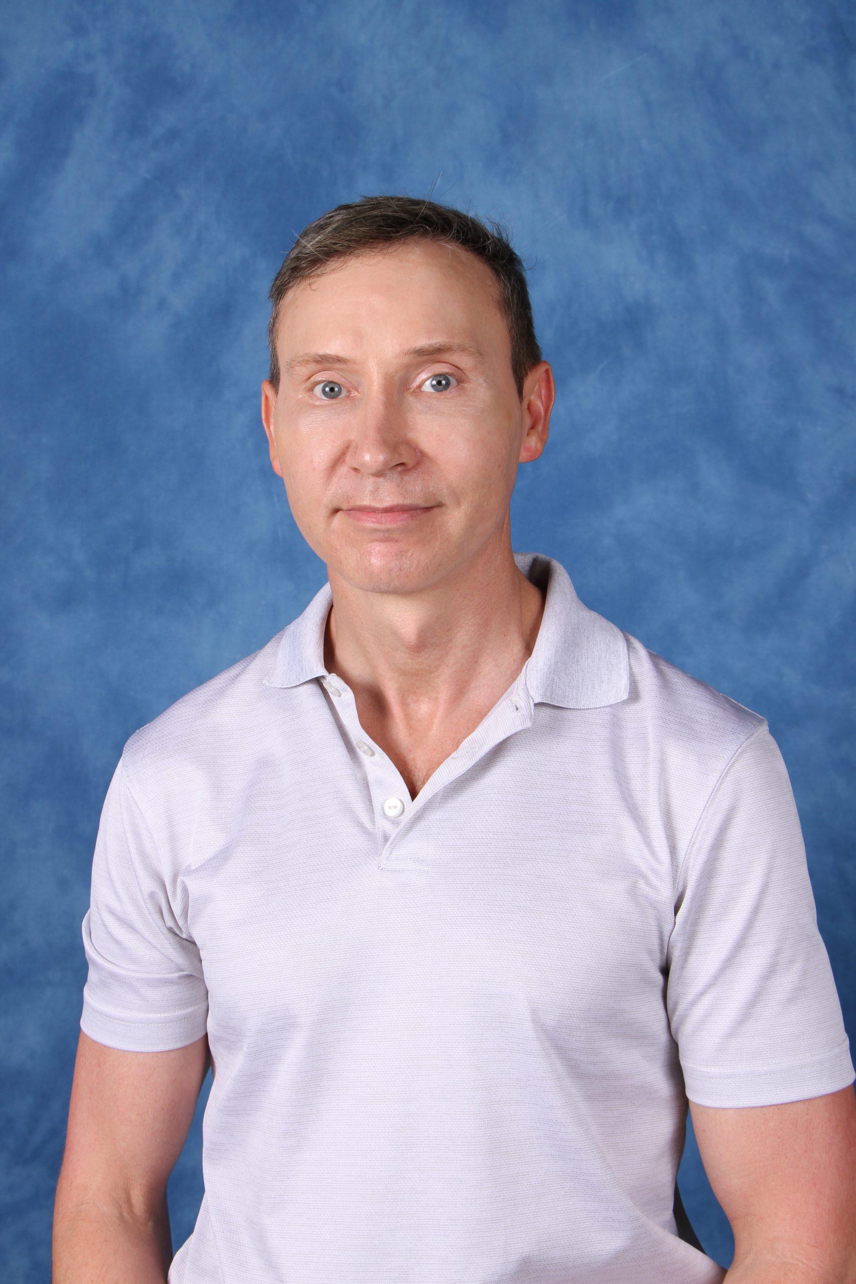Dr. Matthew Pearcey