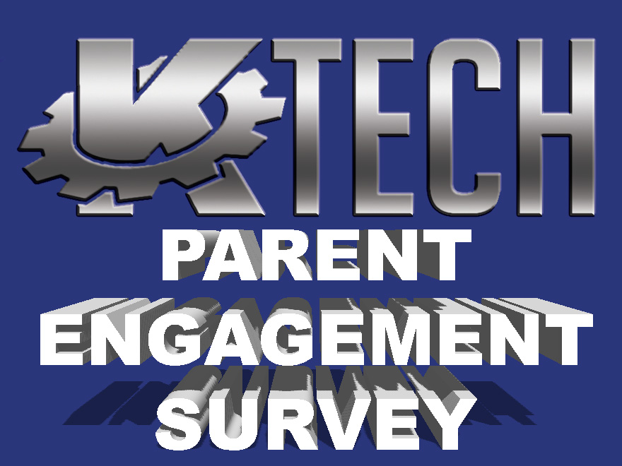 KTech Parent Engagement Surey