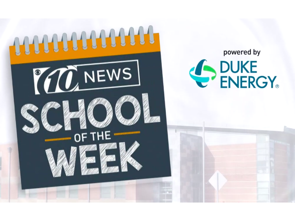 KTech is Channel 10 School of the Week