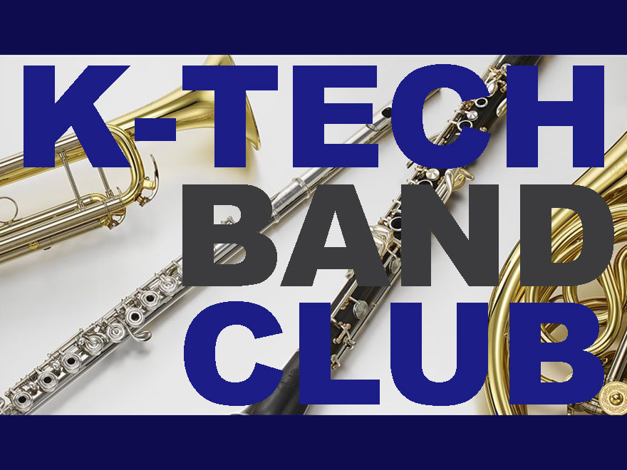 Please Donate Band Instruments!
