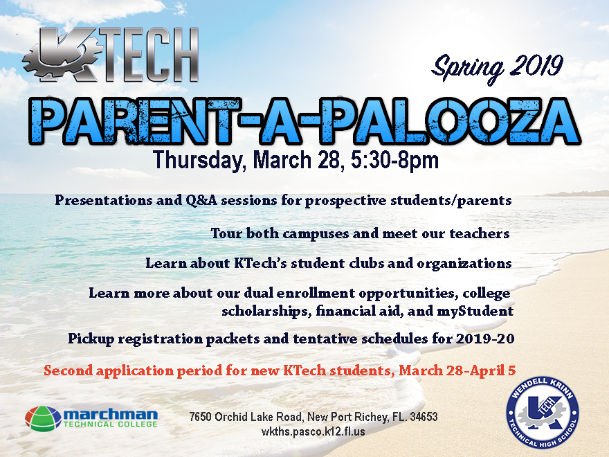Parent-A-Palooza