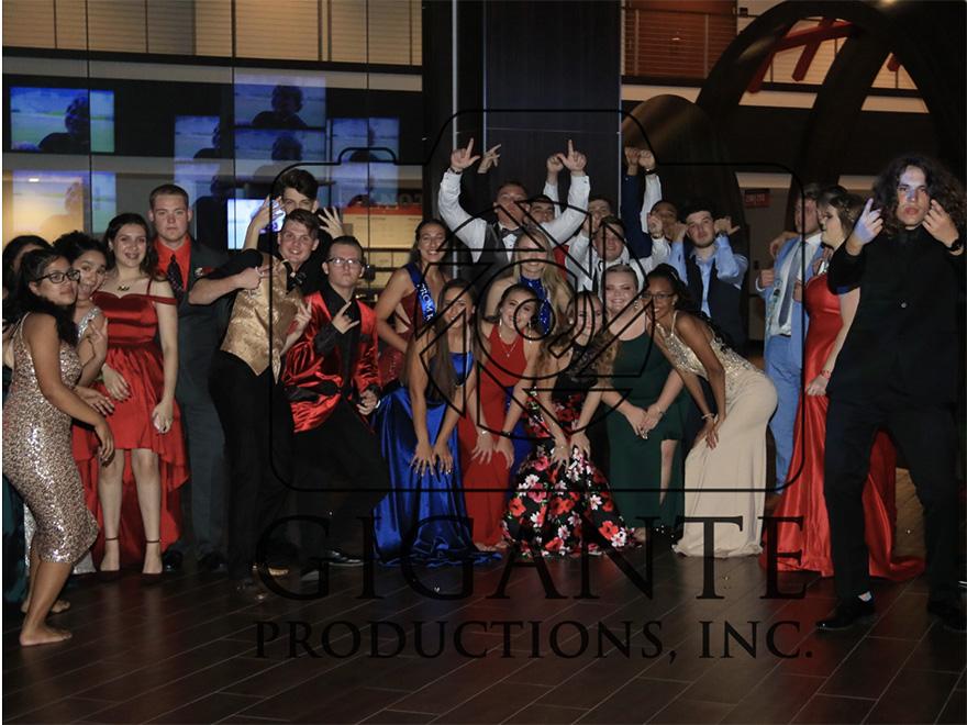 Prom 2019 Candid Photos