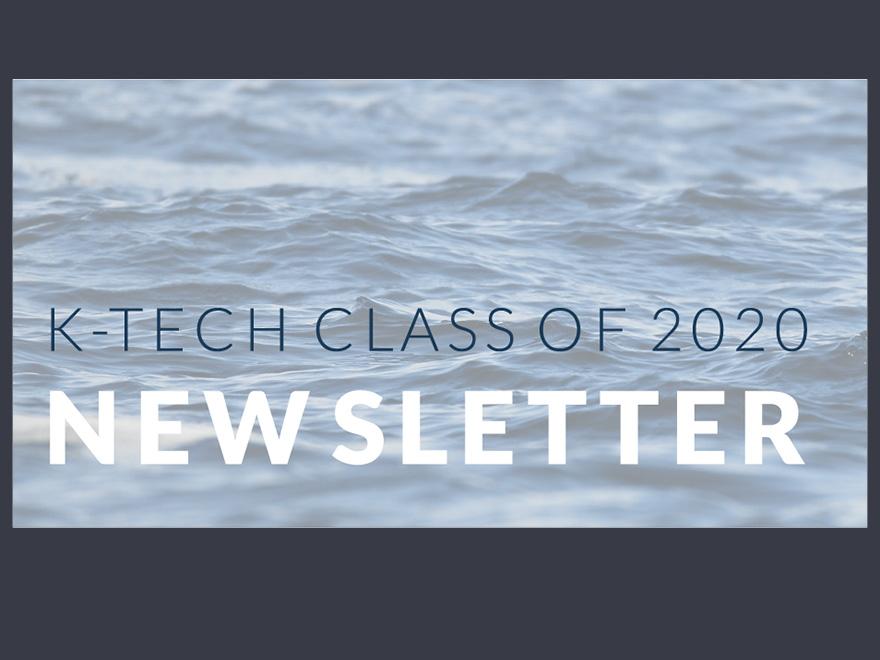 Seniors, Class of 2020!!