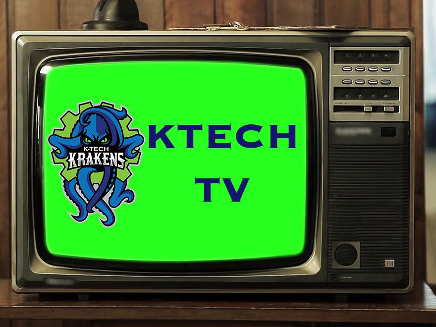 KTech Broadcast Journalism