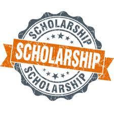October Scholarship Newsletter