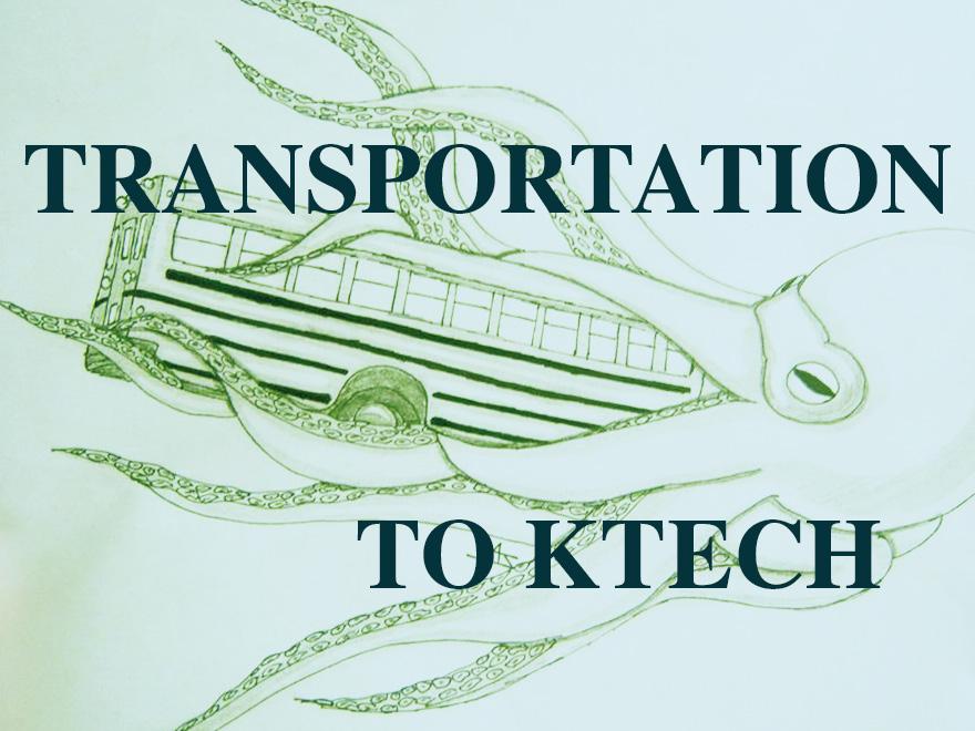 2020-21 KTech Bus Information