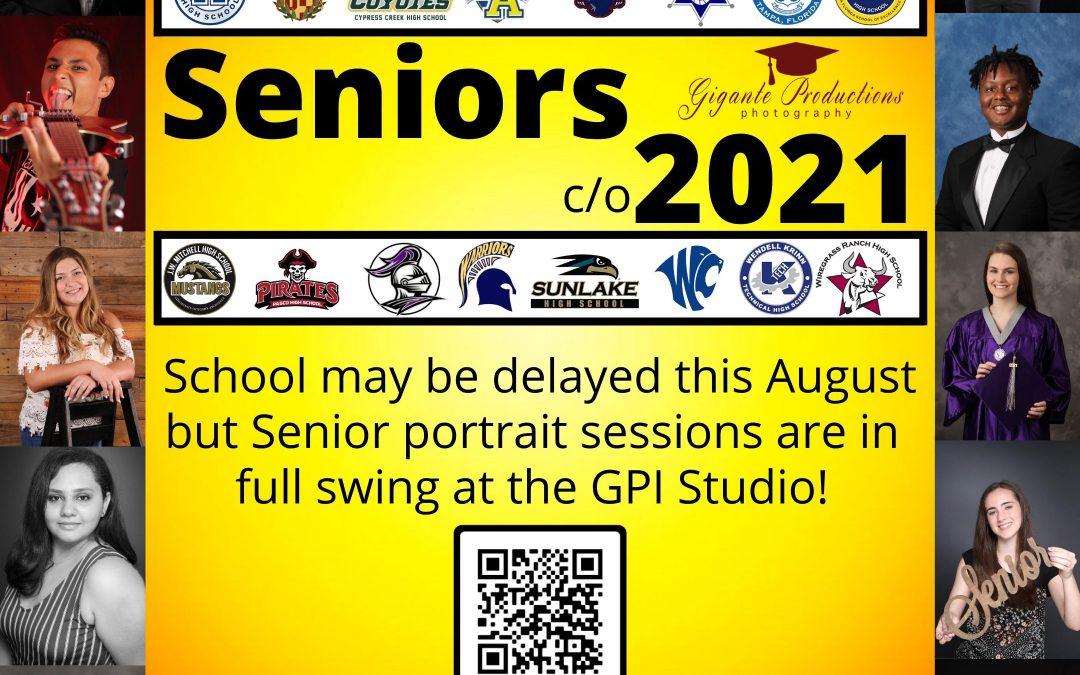 Seniors C/O 2021