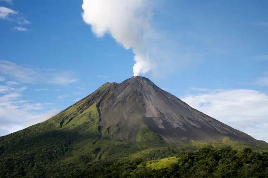 Summer 2022 Costa Rica Trip