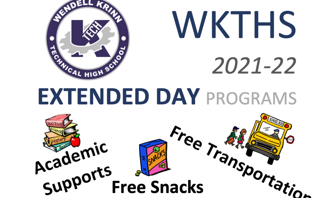 Sign-Up for Extended Day
